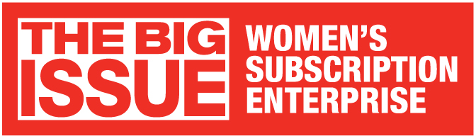 The Big Issue Online Shop